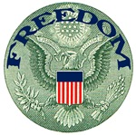 FREEDOM SPIRIT OF THE EAGLE: TARGET CRIME™
