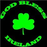 God Bless Ireland