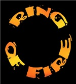 RING OF FIRE X: TARGET BIG OIL