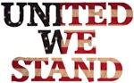 UNITED WE STAND, TARGET BIG OIL™