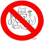 NO FAT CATS™
