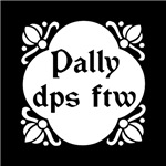 Pally DPS FTW