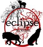 Eclipse- Lion Lamb Wolf