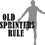 Old Sprinters Rule!