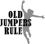 Old Jumpers Rule!