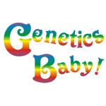 Genetics Baby!
