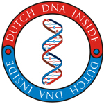 Dutch DNA Inside