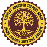 Slippery Ancestor Support Group