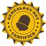 Certified Genealogy Nut