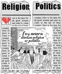 Religion & Politics