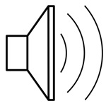 Music Volume Icon