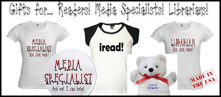 Librarians! Readers! Media Specialists!