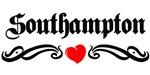 Southampton tattoo