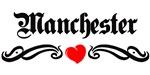 Manchester tattoo