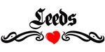 Leeds tattoo