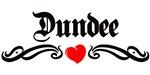 Dundee tattoo