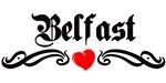 Belfast tattoo