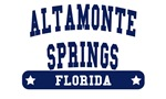 Altamonte Springs College Style