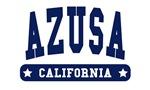 Azusa College Style