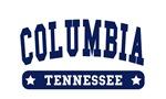 Columbia College Style