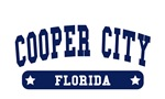 Cooper City College Style