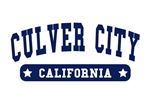 Culver City College Style