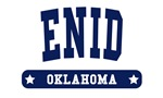 Enid College Style