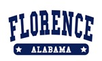 Florence College Style