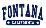 Fontana College Style