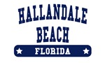 Hallandale Beach College Style