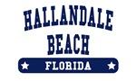Hallandale Beach College Style