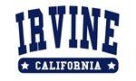Irvine College Style