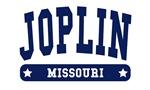 Joplin College Style