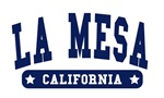 La Mesa College Style