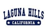 Laguna Hills College Style