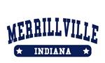 Merrillville College Style