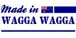 Made in Wagga Wagga