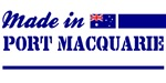 Made in Port Macquarie
