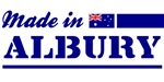Made in Albury,