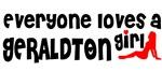 Everybody loves a Geraldton girl