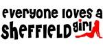 Everyone loves a Sheffield girl