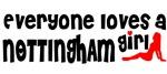 Everyone loves a Nottingham girl
