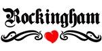Rockingham tattoo