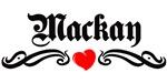 Mackay tattoo