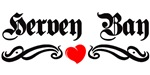 Hervey Bay tattoo