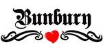 Bunbury tattoo