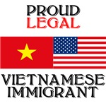 Vietnamese Immigrant