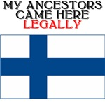 Finnish Heritage
