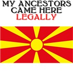 Macedonian Heritage
