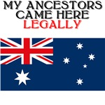 Australian Heritage